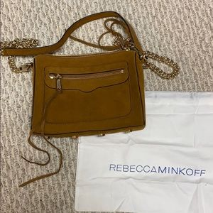 rebecca pink off mini mac - only carried once.